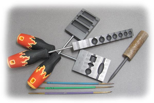 Devardi Glass Lampworking Tools amp Supplies