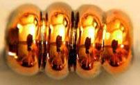 Devardi Lampwork Glass Rods, 5.99/lb, Lampworking, Bead ...